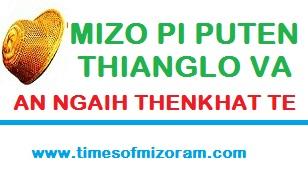 MIZO MIZO HNAM DAN THENKHAT