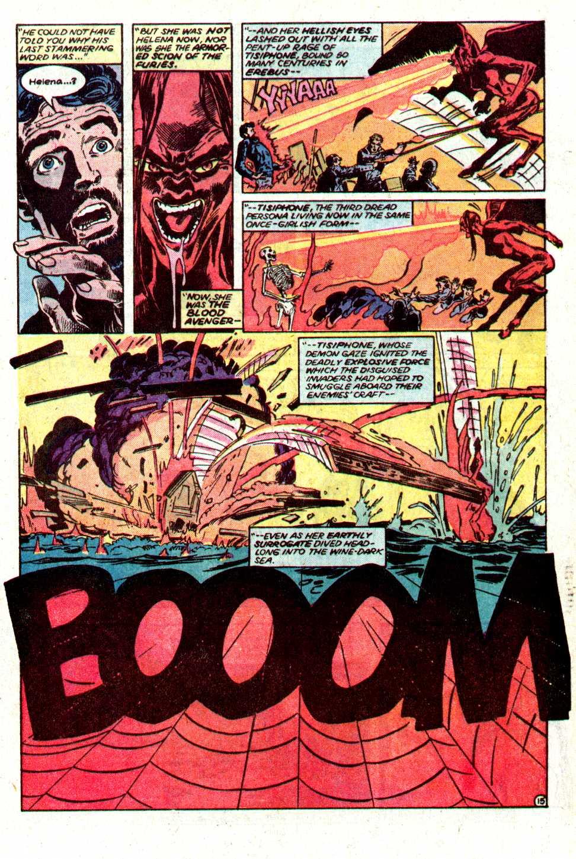 Read online Secret Origins (1986) comic -  Issue #12 - 16