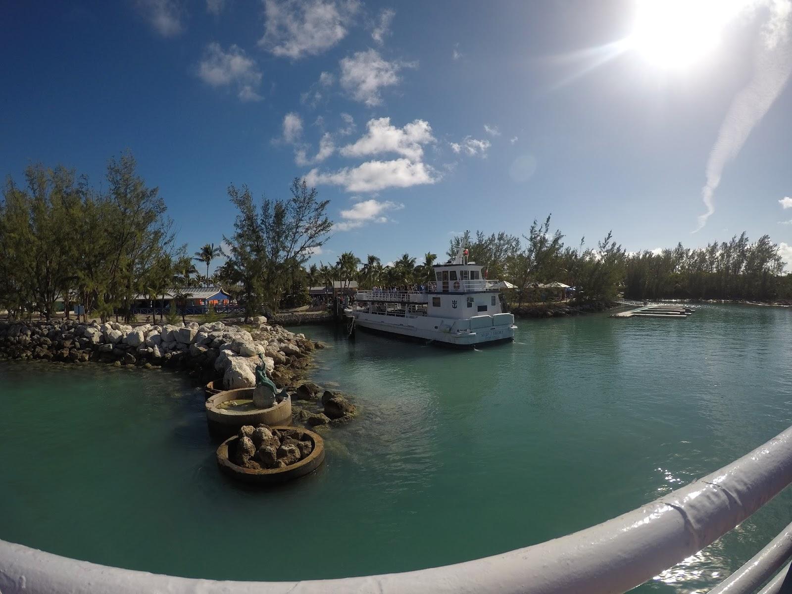 Bahamas-Caribe