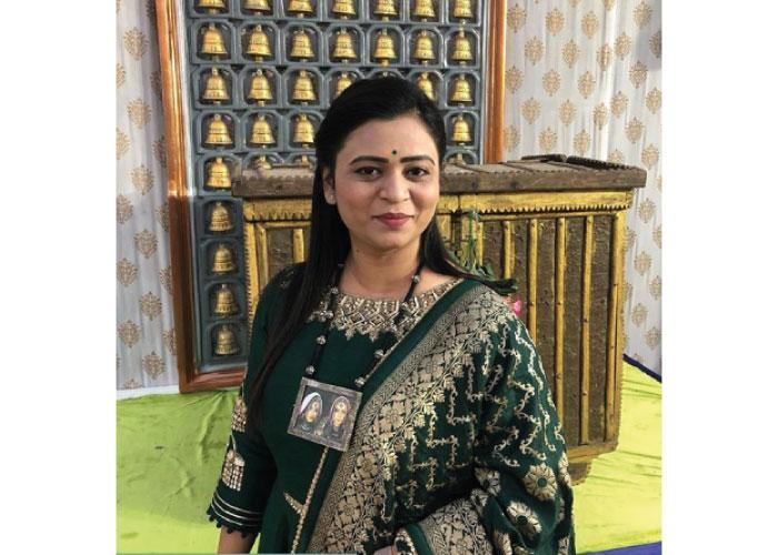 Urvashi-Radadiya-Favorites