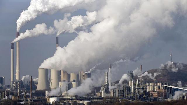 Anuncian nuevo consenso mundial para limitar gases de invernadero