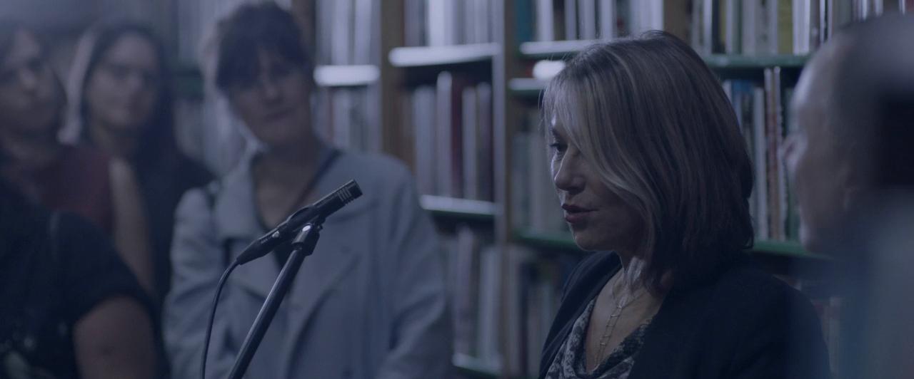 Newness (2017) Web-DL 1080p Latino -Ingles captura 3