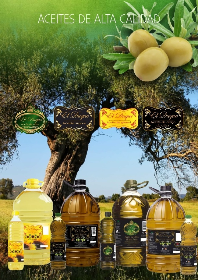Spanish Food Prodespa: Prices promotion, olive oils and