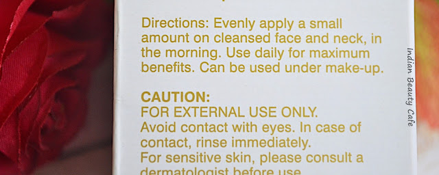 Coccoon Eternal Youth All in One Smart Cream BB CC Photo Defense How to Use