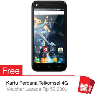 Harga Evercoss Winner Y3 Android Murah 5 inch 4G LTE