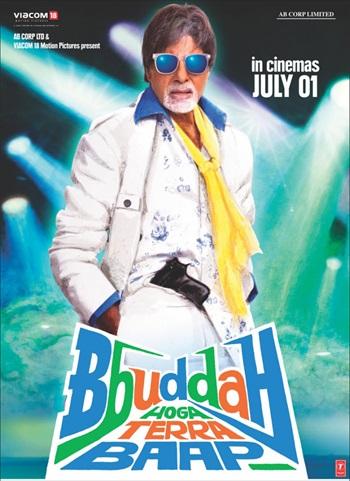Bbuddah Hoga Terra Baap 2011 Hindi Bluray Download