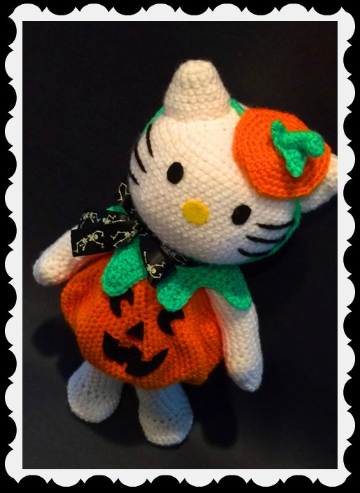 8f4025b42 Connie's Spot© Crocheting, Crafting, Creating!: Free Hello Kitty ...