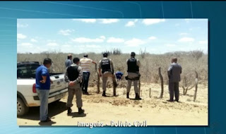 Fazendeiro é preso suspeito de furtar água de adutora em Soledade
