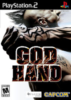 God Hand [ Ps2 ] { ISO - Torrent }