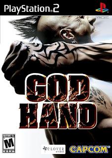 God Hand [ Ps2 ] {ISO - Torrent }