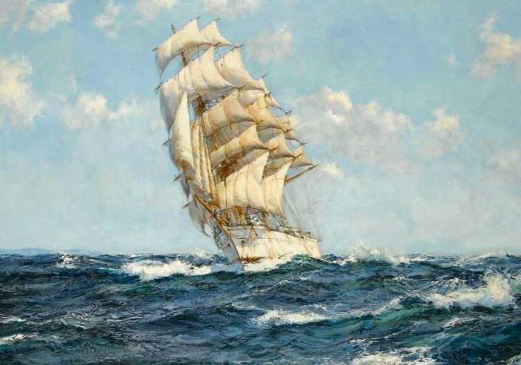 Keşif gezisi sıkıcı bir sürece girmişti, gemide yapacak hiçbir şey bulamıyorlardı.