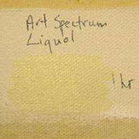 Art Spectrum Liquol - alkyd oil medium