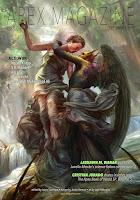 Cover illustration by Joel Chaim Holtzman