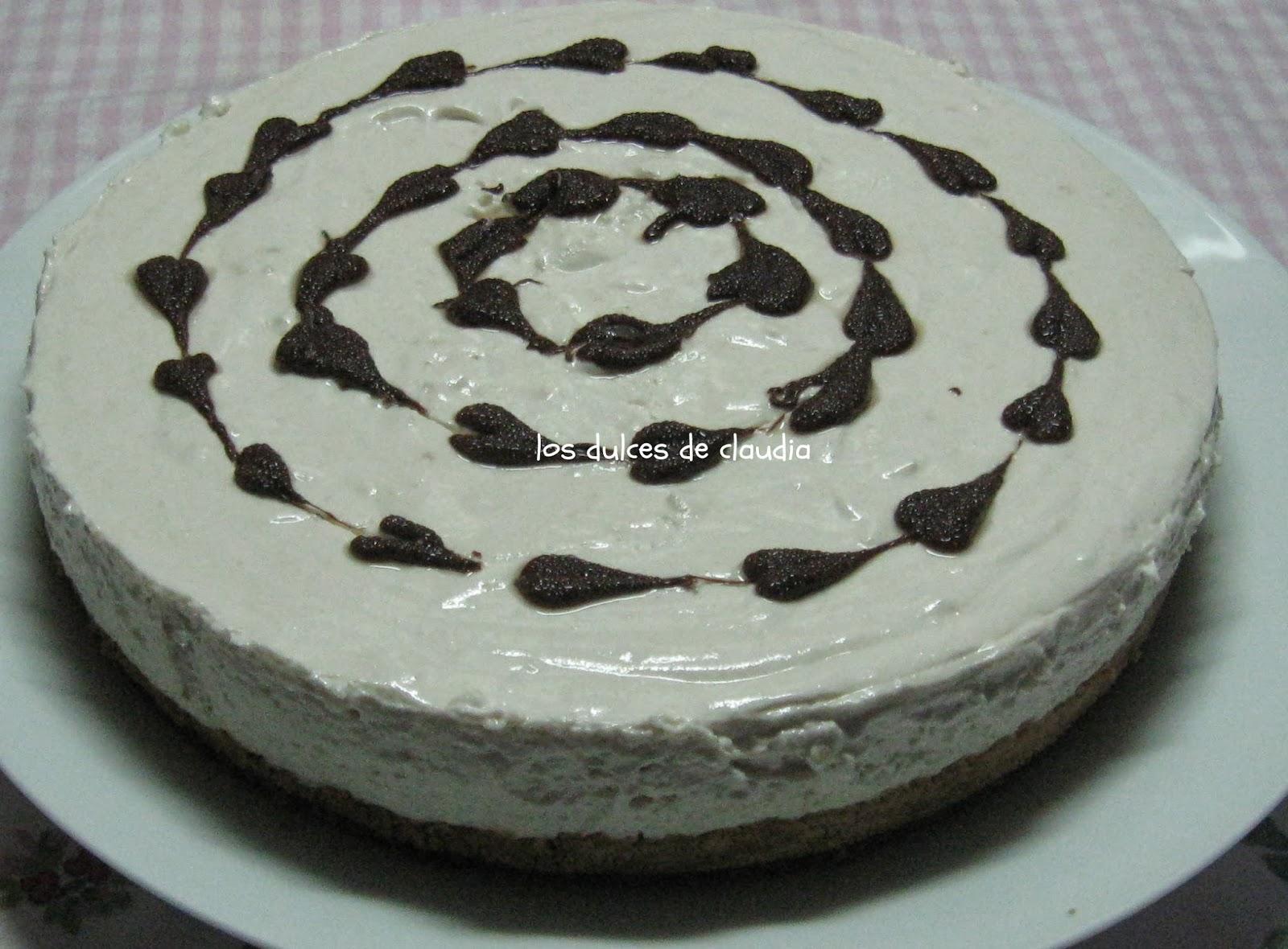 cheesecake-de-chirimoya