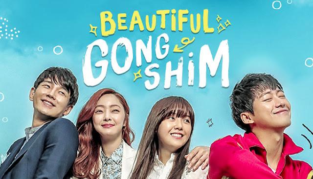 Beautiful Gong Shim Kore Dizisi Konusu