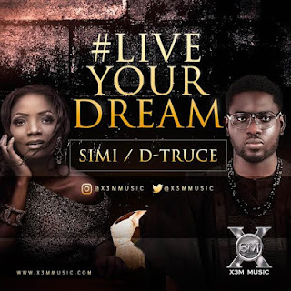 , New Released: Simi Debuts new song  – Live Your Dream, Latest Nigeria News, Daily Devotionals & Celebrity Gossips - Chidispalace