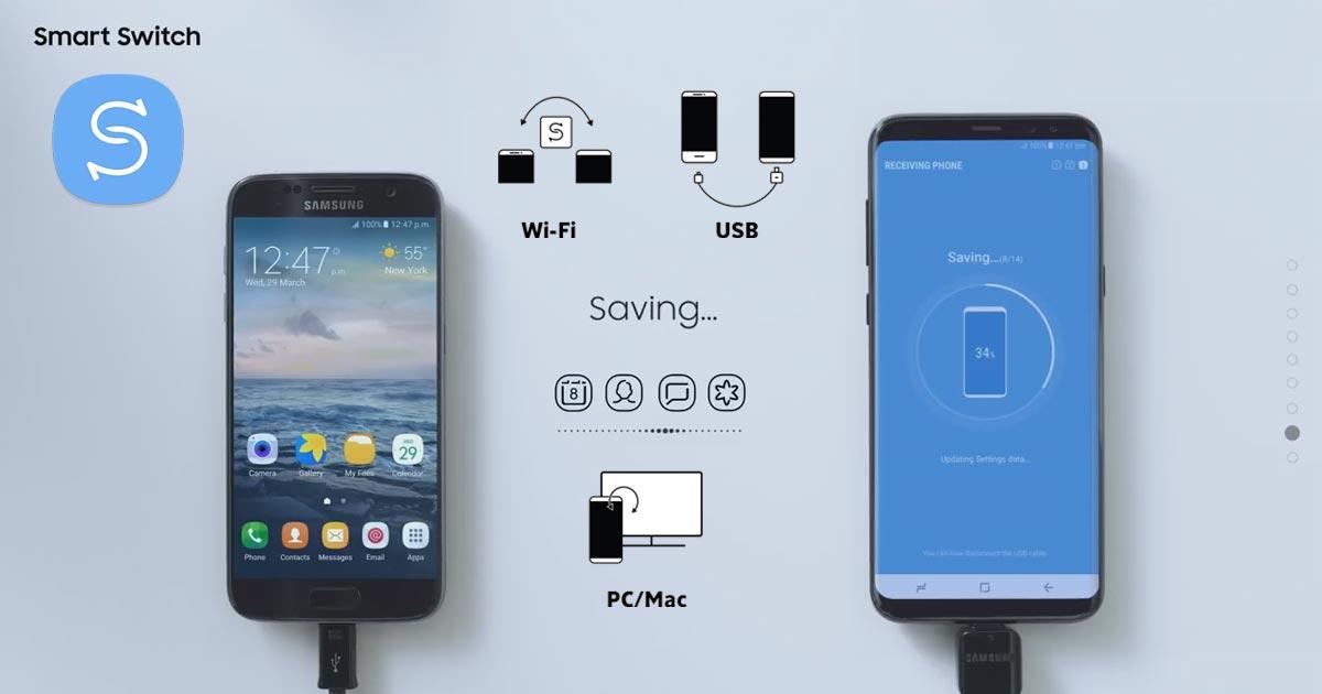 smart switch samsung download mac