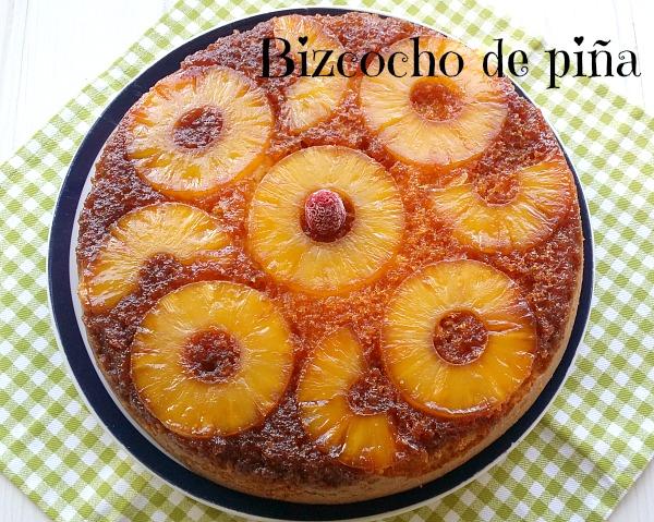 bizcocho-piña