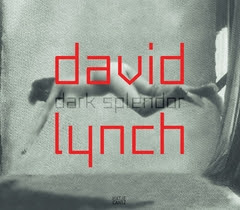 Dark Splendor, el arte gráfico de David Lynch en libro
