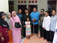 Kisah Inspiratif Basuki Membangun Sahabat Mata Semarang