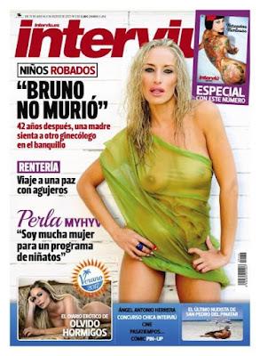Revista Interviú España - 31 Julio 2017