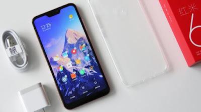 Harga dan Spesifikasi Xiaomi Redmi 6 Pro - Smartphone Dengan Kapasitas Baterai Besar
