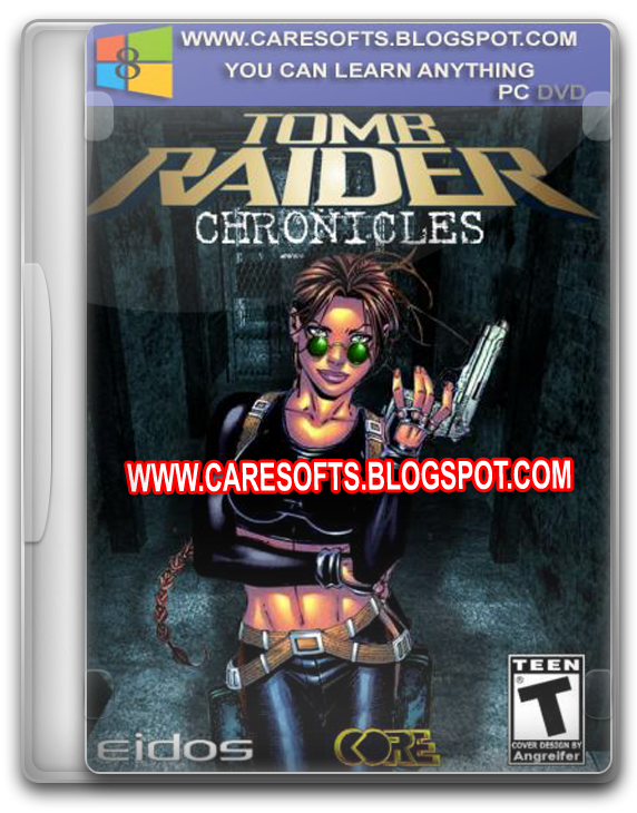 Tomb Raider 5 Chronicles Free Download PC Game ...