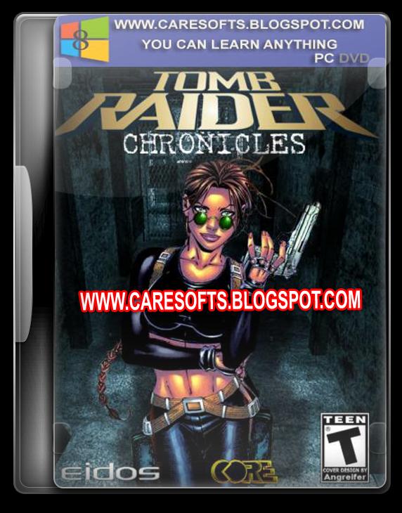 Tomb Raider 5 Chronicles Free Download PC Game ...  Tomb Raider 5 C...