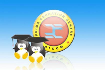 Lowongan Kerja Pekanbaru : Prima Education September 2017