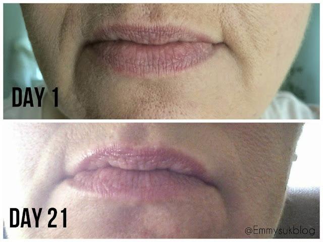 Nu Colour Contouring Lip Gloss Review
