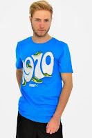 Tricou PUMA pentru barbati BRASIL 70 T-SHIRT (PUMA)