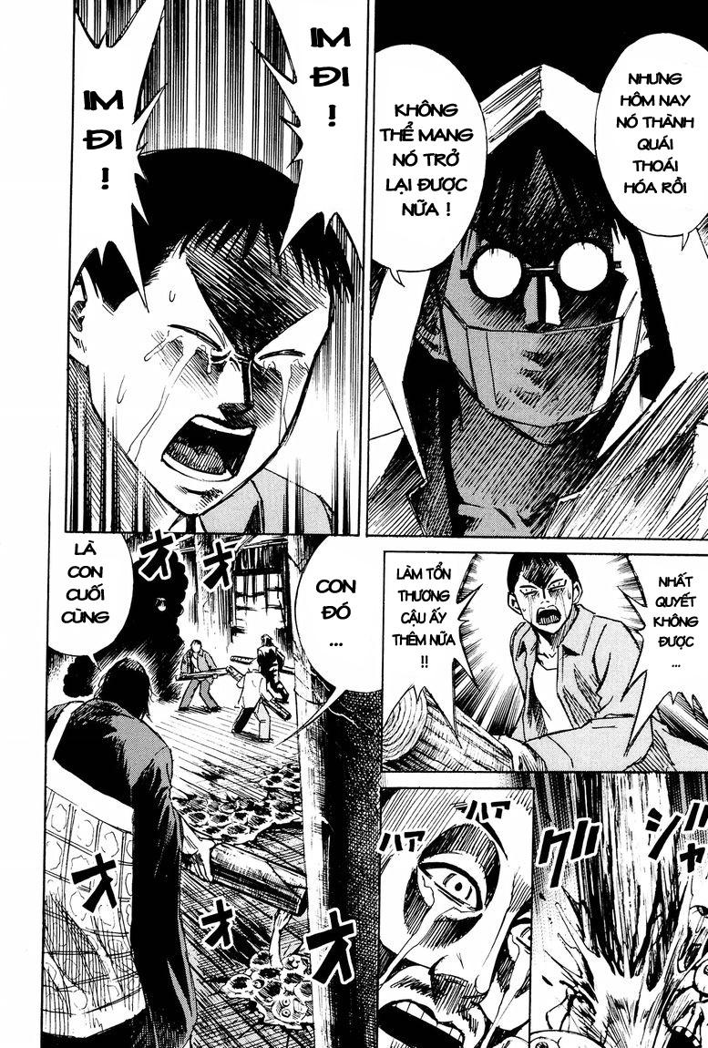 Higanjima chapter 56 trang 16