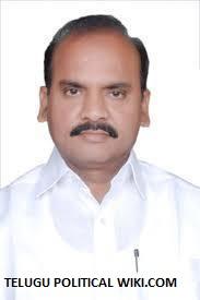 Prathipati Pulla Rao