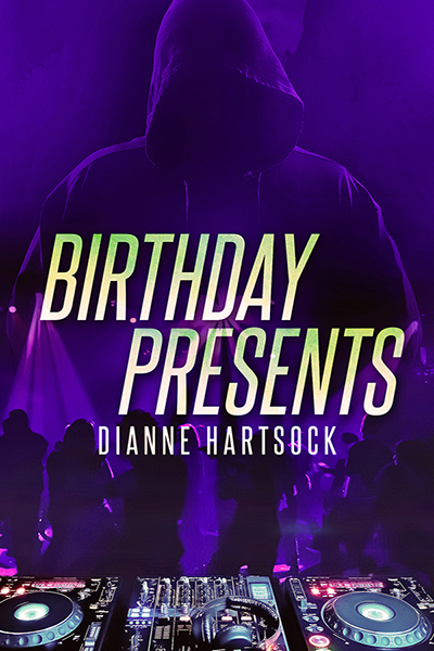 Goddess Fish Promotions VBT Birthday Presents By Dianne Hartsock