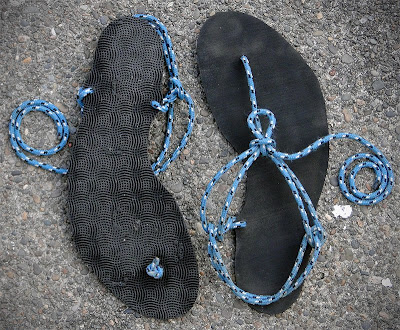 Confession Of A Barefoot Trail Runner Homemade Casual