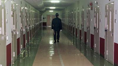 Inside Tokyo's Fuchu prison