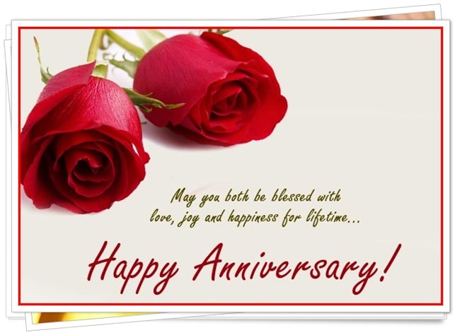 Best wedding Anniversary Photos, Images and Quotes - happy anniversary greeting
