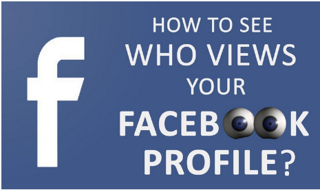 How to Tell Who Looks at Your Facebook Page