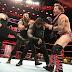 Resultados de Monday Night Raw 9 de enero de 2017