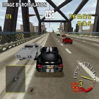 Download Test Drive 5 Game Free