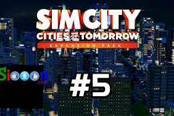 Get Free Download Game SimCity Cities of Tomorrow for Computer or Laptop