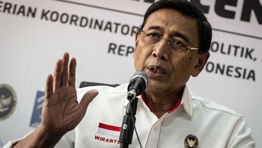 Wiranto: Penangkapan Tokoh-tokoh akan Terus Dilakukan