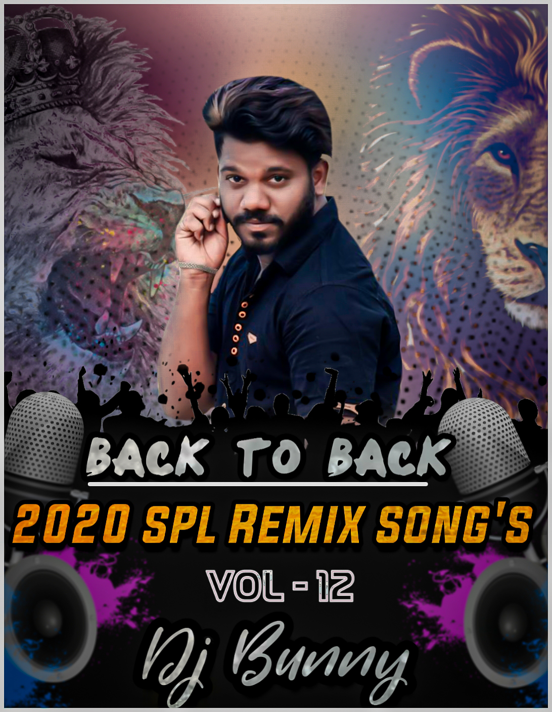 BACK-2-BACK-2020-REMIXES-VOL-12-DJ-BUNNY
