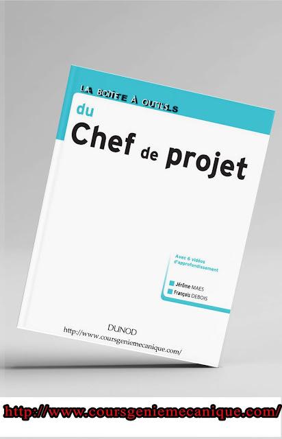 Télécharger La Boîte à outils du Chef de Projet en pdf