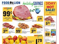 Food Lion Weekly Sales February 12 - 18, 2020
