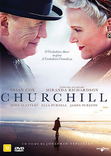 Churchill - BDRip Dual Áudio