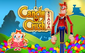 tai game Candy Crush Saga mien phi