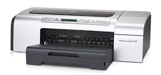 Download HP Business Inkjet 2800 Driver