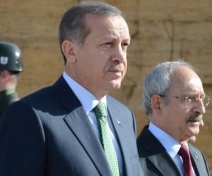Θα συλλάβει και τον …Κιλιτσντάρογλου ο πολύς Ερντογάν;