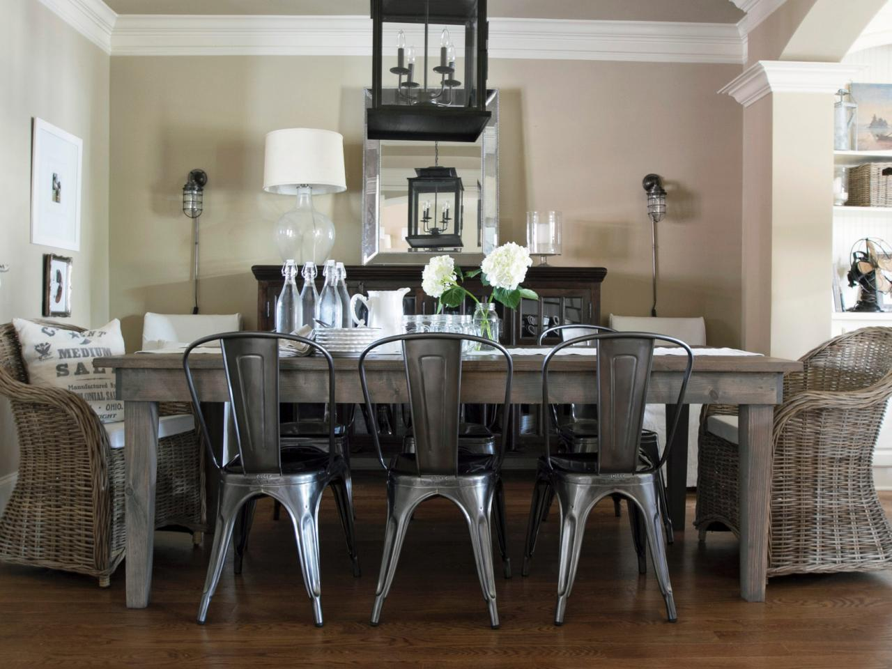 Stunning How to Mixi Dining Room Chairs mixing dining room chair styles diningroom interiors
